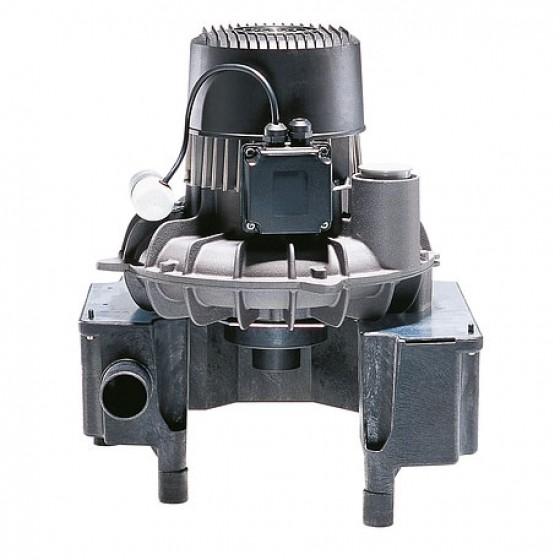 Dürr V 600 zentrale Saugmaschine - 230 V Trockene Absaugung