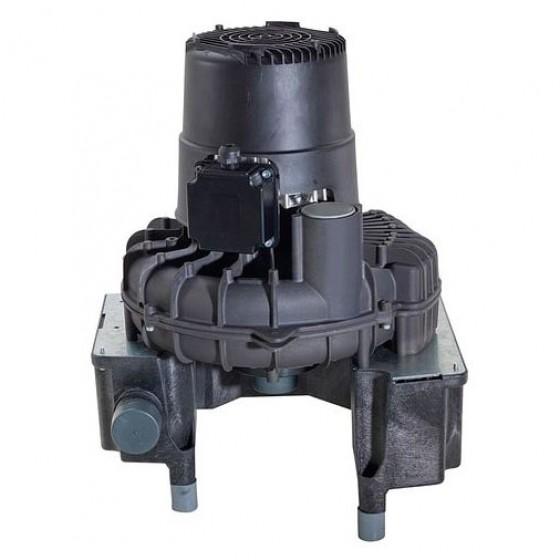 Dürr V 1200 S zentrale Saugmaschine - 400 V Trockene Absaugung