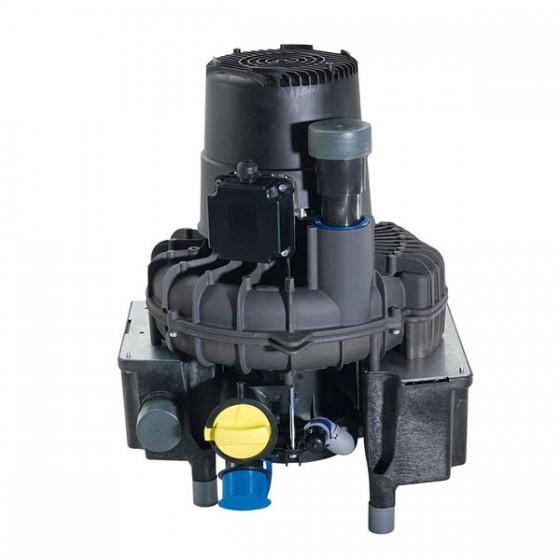 Dürr VS 900 S zentrale Kombinations-Saugeinheit - 230V