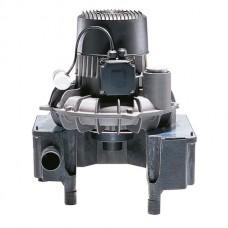 Dürr V 600 zentrale Saugmaschine - 400 V Trockene Absaugung