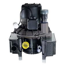 Dürr VS 600 zentrale Kombinations-Saugeinheit - 400V Nasse Absaugung