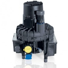 Dürr VS 1200 S zentrale Kombinations-Saugeinheit - 400V Nasse Absaugung