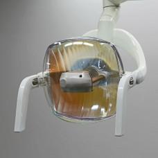 Stern Weber S200 - Dental Behandlungseinheit mit Trockenabsaugung - gebraucht