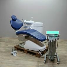 Anthos A5 mit A5 Cart Behandlungseinheit Bj.: 2011, gebraucht