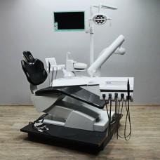 Kavo ESTETICA 1065T Dental Behandlungseinheit komplett lackiert & aufgearbeitet