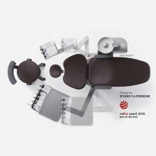 Morita - Signo T500+ (OTP) Premium-Design - made by F. A. Porsche