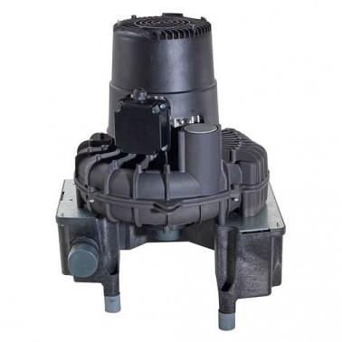 Dürr V 900 S zentrale Saugmaschine - 230 V Trockene Absaugung