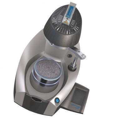 Erkoform 3d motion –Vakuum Gerät mit automatisiertem Tiefziehvorgang