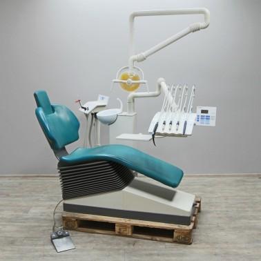 Sirona C3+ Dental Behandlungseinheit Bj. 2006 werkstattgeprüft & aufgearbeitet
